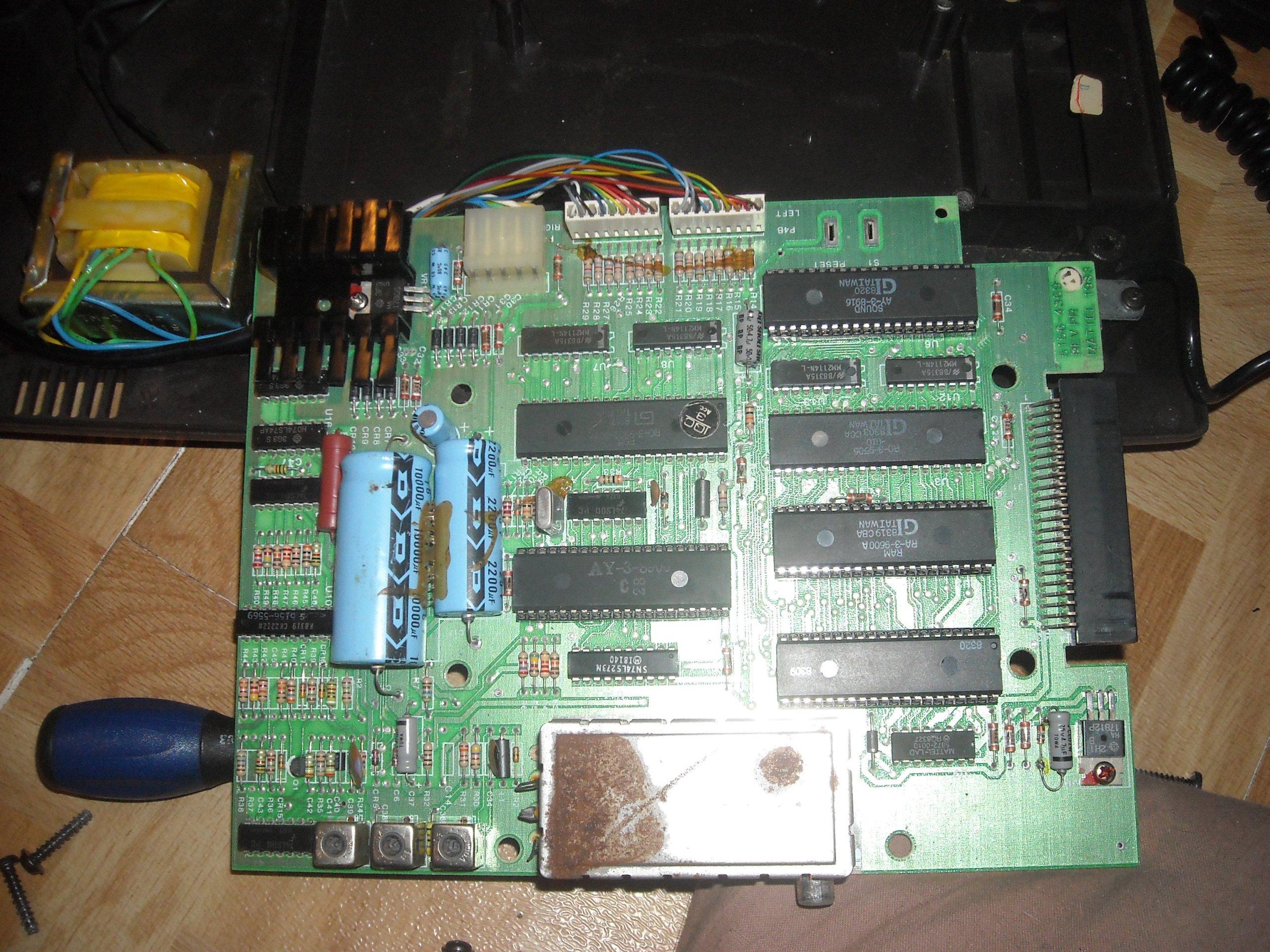 Les différentes Versions d'Intellivision Aca45b2d-5329-45f9-a344-43ab7740b5c7