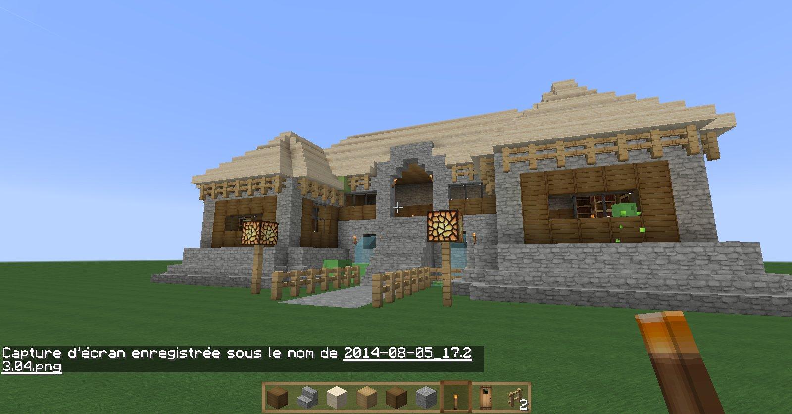Projet village asiatique. C0896fbe-8095-43ba-a077-84e9d1fecc98