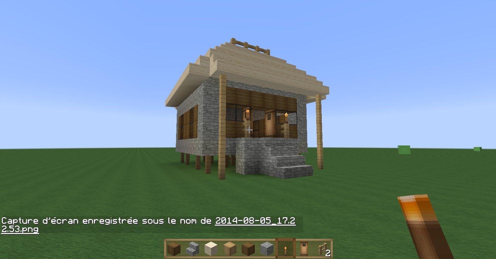 Projet village asiatique. E2ffdabb-47d2-4635-97eb-70caae23f448