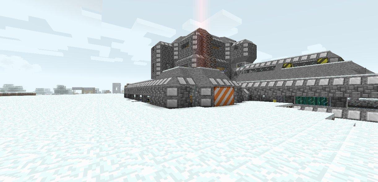 Base Arctique Ea92e597-7f8f-4a7f-add3-8d5c67d18788