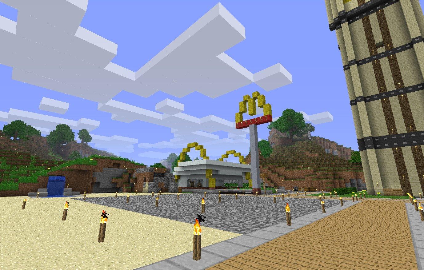 McDonald's Restaurant Ed04d62f-8ffd-4452-af8d-e37922572213