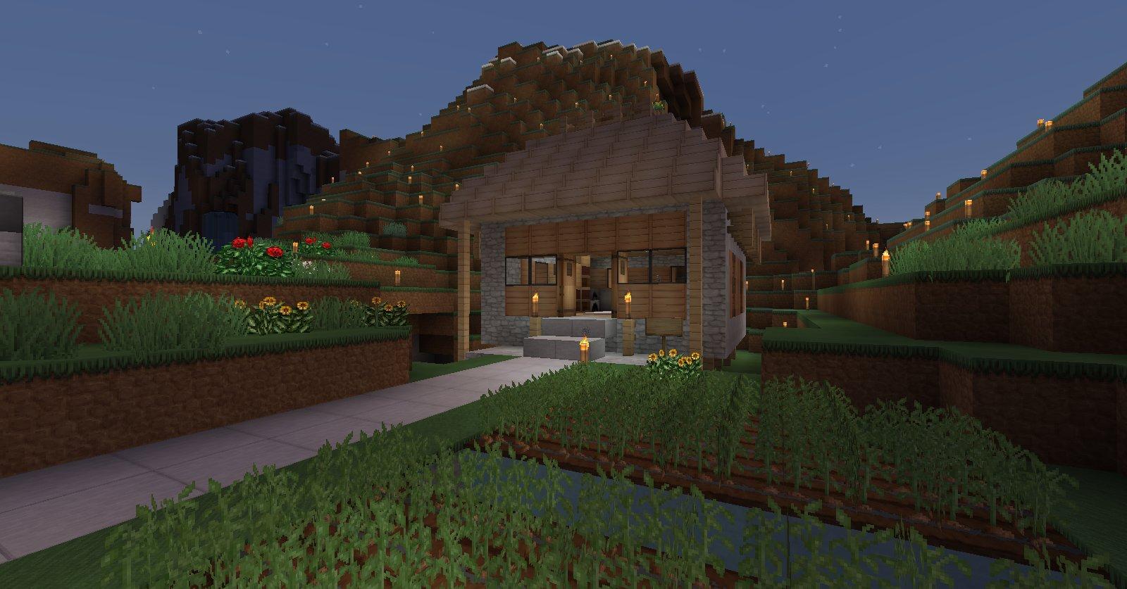 Projet village asiatique. F32208d5-dc58-455d-ae15-b8fcfc42c58c