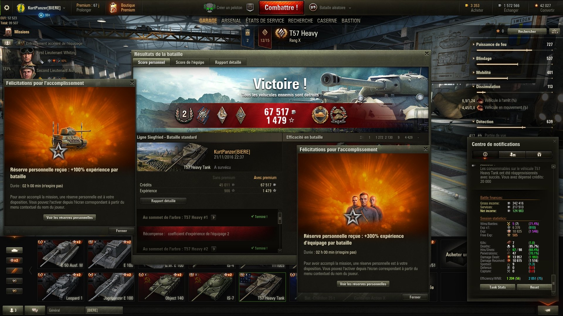 Screenshots et rapports de batailles - Page 12 F5efbcad-ac14-4378-95fc-63e21ff9f4e4