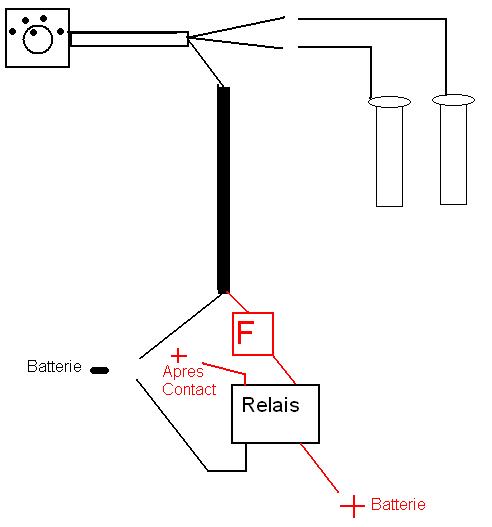 Besoin d'aide branchement relais (pour poignées chauffantes) Montage_relais