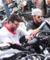 [Vie privée] 14.09.2013 Venice - Tom Kaulitz au Venice Vintage Motorcycle Rally 2013 Thumb_VVMC12