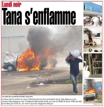 Situation de Madagascar Tana_senflamme_lexpressmada