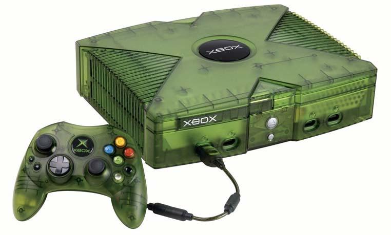 Votre console Microsoft préférée ? Translu2