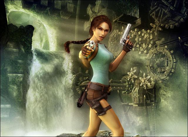 5 najdražih likova u videoigrama Lara_croft_tomb_raider_anni
