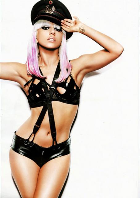 Survivor >> The Best Song of Mother Monster | Ganadora: Scheiße - Página 15 Lady-gaga15