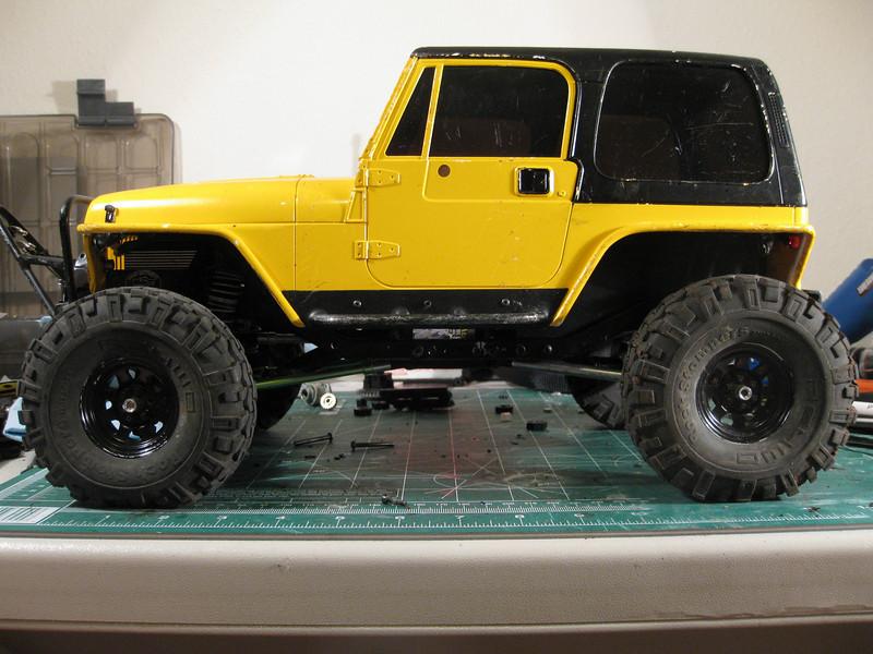 question caro jeep cc01 735082827_wZS3p-L