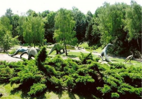 10 самых красивых парков в мире C8