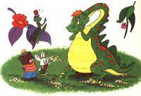 séRie des Petite Histoirs avant dormir Dinosor