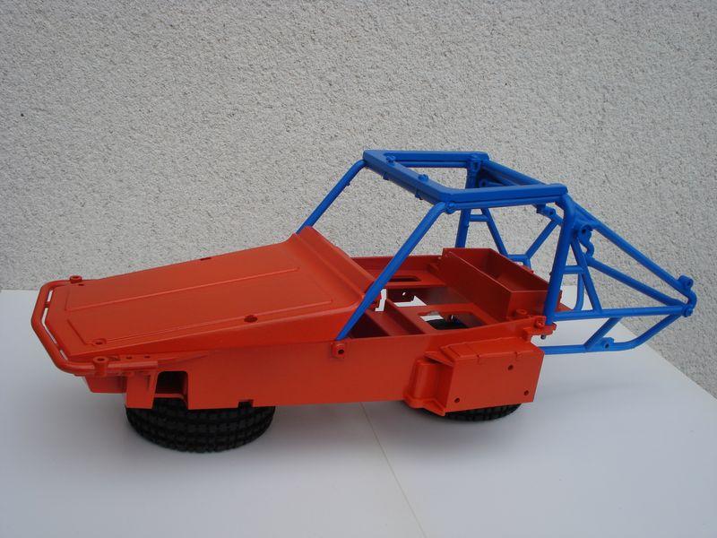 [Tamiya] Fast Attack Vehicle en préparation pour runner. DSC07641_1