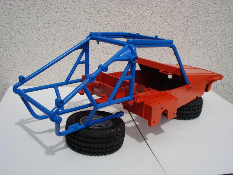 [Tamiya] Fast Attack Vehicle en préparation pour runner. DSC07646_1