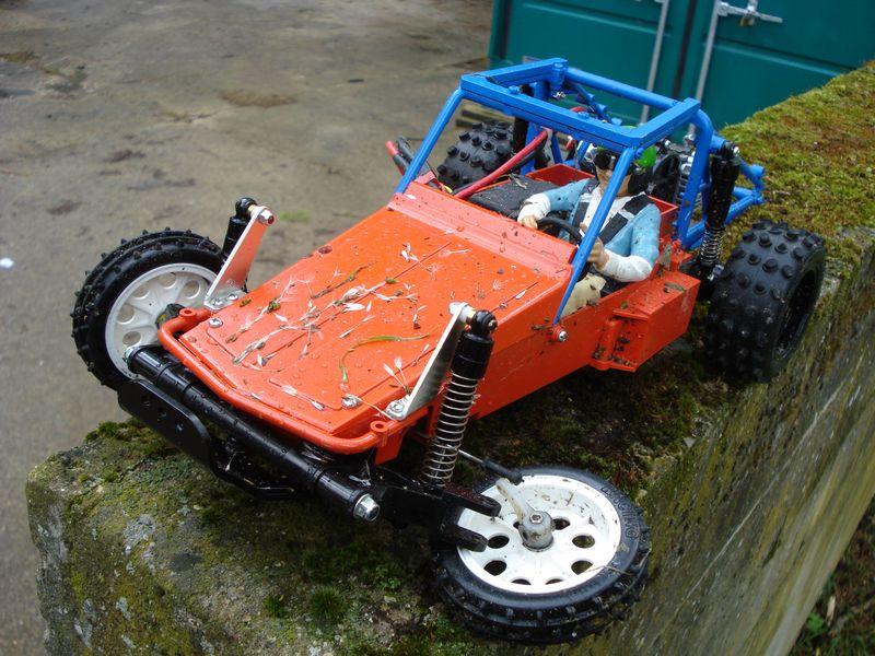 [Tamiya] Fast Attack Vehicle en préparation pour runner. DSC07667_1