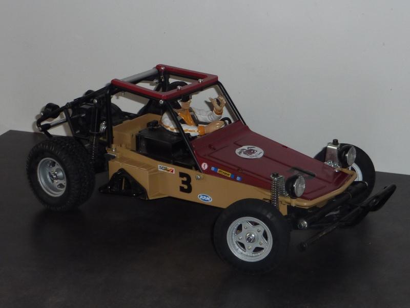 [Tamiya] Fast Attack Vehicle en préparation pour runner. P1100517