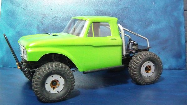 SCX10 Axial - Projet Ford F100 1966. - Page 3 SAM_0097_1
