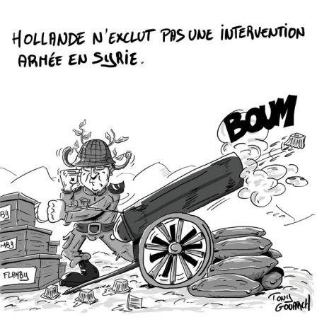 Guerre en Syrie [sujet unique] - Page 4 .francois_s_en_va_t_en_guerre_m