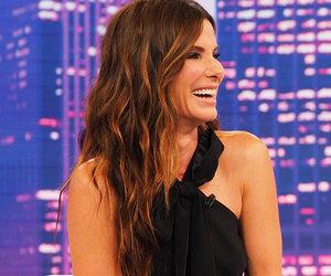 Sandra Bullock Reveals What George Clooney Is Like in Private 0912-sandra-main-300x250