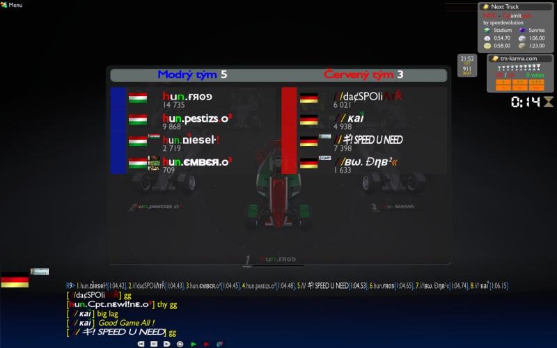 Play off - QF 4: Hungary vs Germany, 2/12, 21:30 CET Hun_ger1