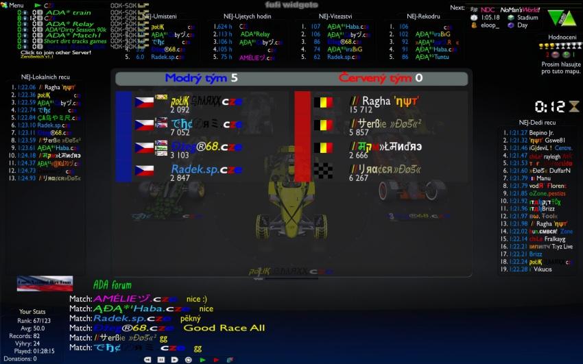 Friendly match : CZE vs Belgium, 22/10, 21:30 CET  Bg_map2