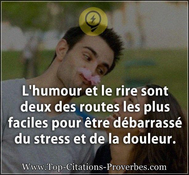 ♥Pensée du Jour♥ - Page 9 Citation_douleur__Lhumour_et_le_rire_sont_deux_des_routes_les_plus_faciles_pour_etre_debarrasse_du_01708