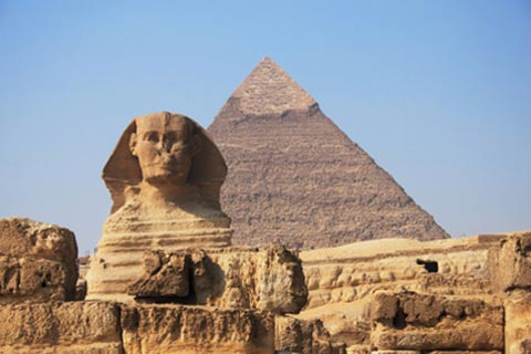 Part 2: Lost Knowledge of The Great Pyramid of Egypt Egypt-pyramid