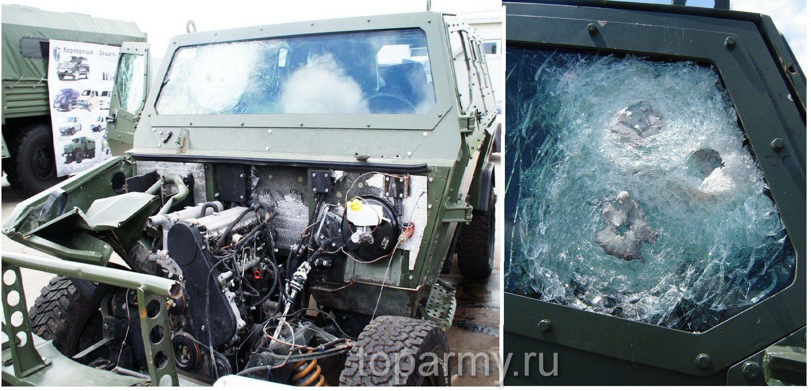 Infantry Mobility Vehicles - Page 7 Avtomobil_Skorpion_LSHA_B_legkovoy_shturmovoy_bronirovannyy_foto_posle_ispytaniy