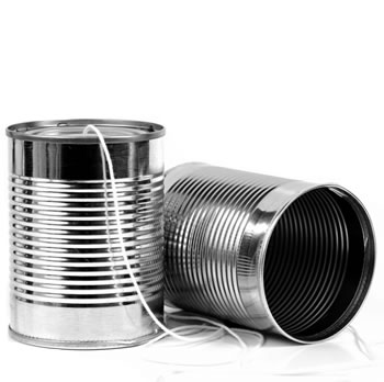 Your Mobile Phone Tin_can_phone