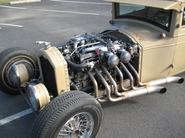 Jaguar à toutes les sauces. - Page 15 1926-buick-hot-rod-street-rod-custom-the-jag-rod-2
