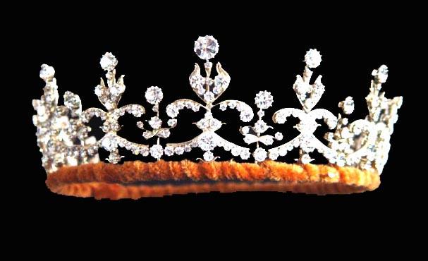 تيجان ملكية  امبراطورية فاخرة K6829944-39