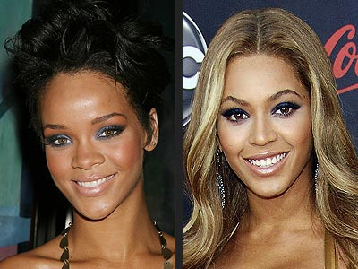 beyonce... - Page 4 Rihanna-turned-Beyonce-Knowles