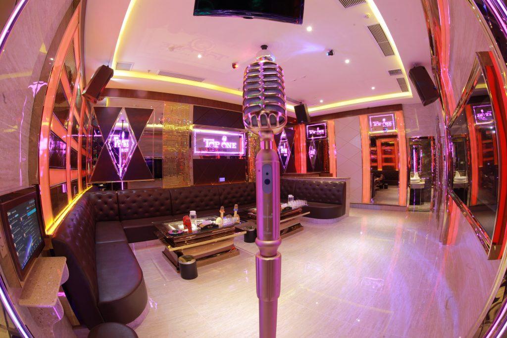 Địa điểm tổ chức vui chơi, giải trí, sinh nhật, party hấp dẫn nhất Hà Nội - 168 Ngọc Khánh, Ba Đình 28-1024x683