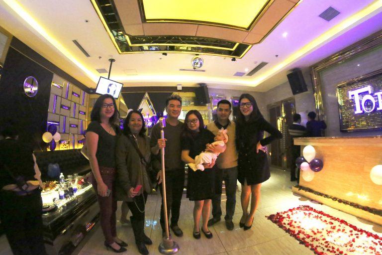 Địa điểm tổ chức vui chơi, giải trí, sinh nhật, party hấp dẫn nhất Hà Nội - 168 Ngọc Khánh, Ba Đình 3-768x512