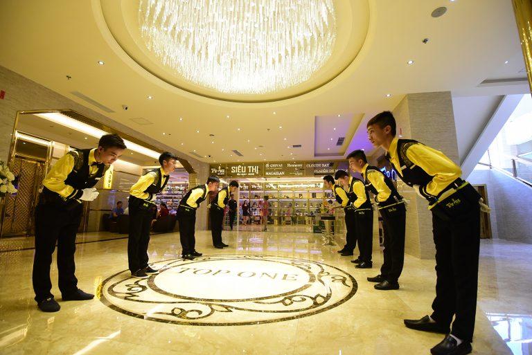 Địa điểm tổ chức vui chơi, giải trí, sinh nhật, party hấp dẫn nhất Hà Nội - 168 Ngọc Khánh, Ba Đình Top-one-ktv-karaoke-768x513