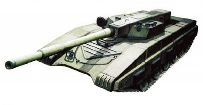 Armata: ¿el robotanque ruso? 1372473523_b4091b0612760ed695e72cf9dc6362f1