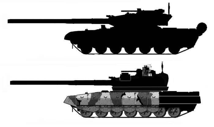 عودة التفوق الروسي البري من جديد , الحلم الروسي T-14 1373099615_01-bokser-i-t-95