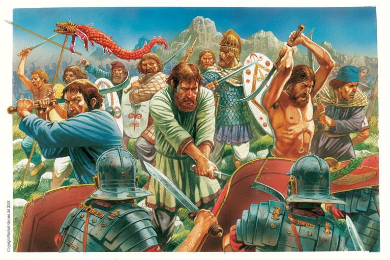 La vitrine de Duck - Page 17 Dacian-war-host