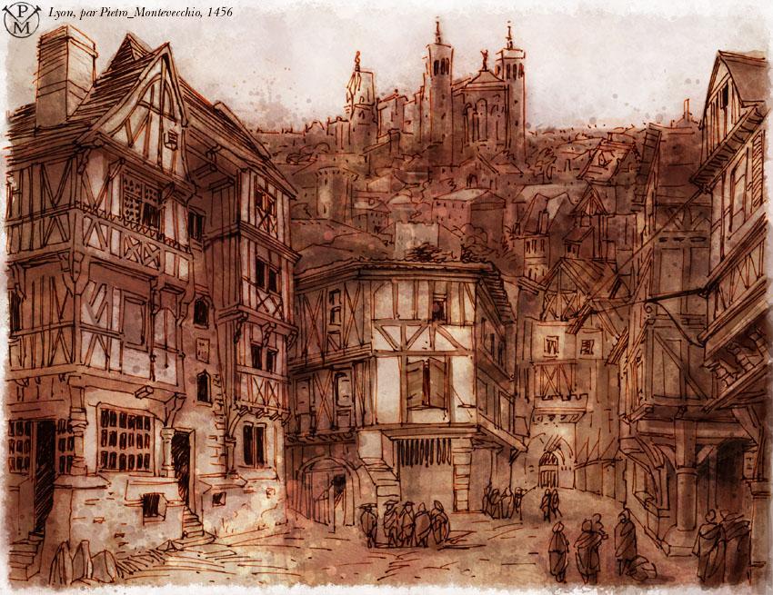 [CONCOURS] Catégorie paysage Lyon_pietro