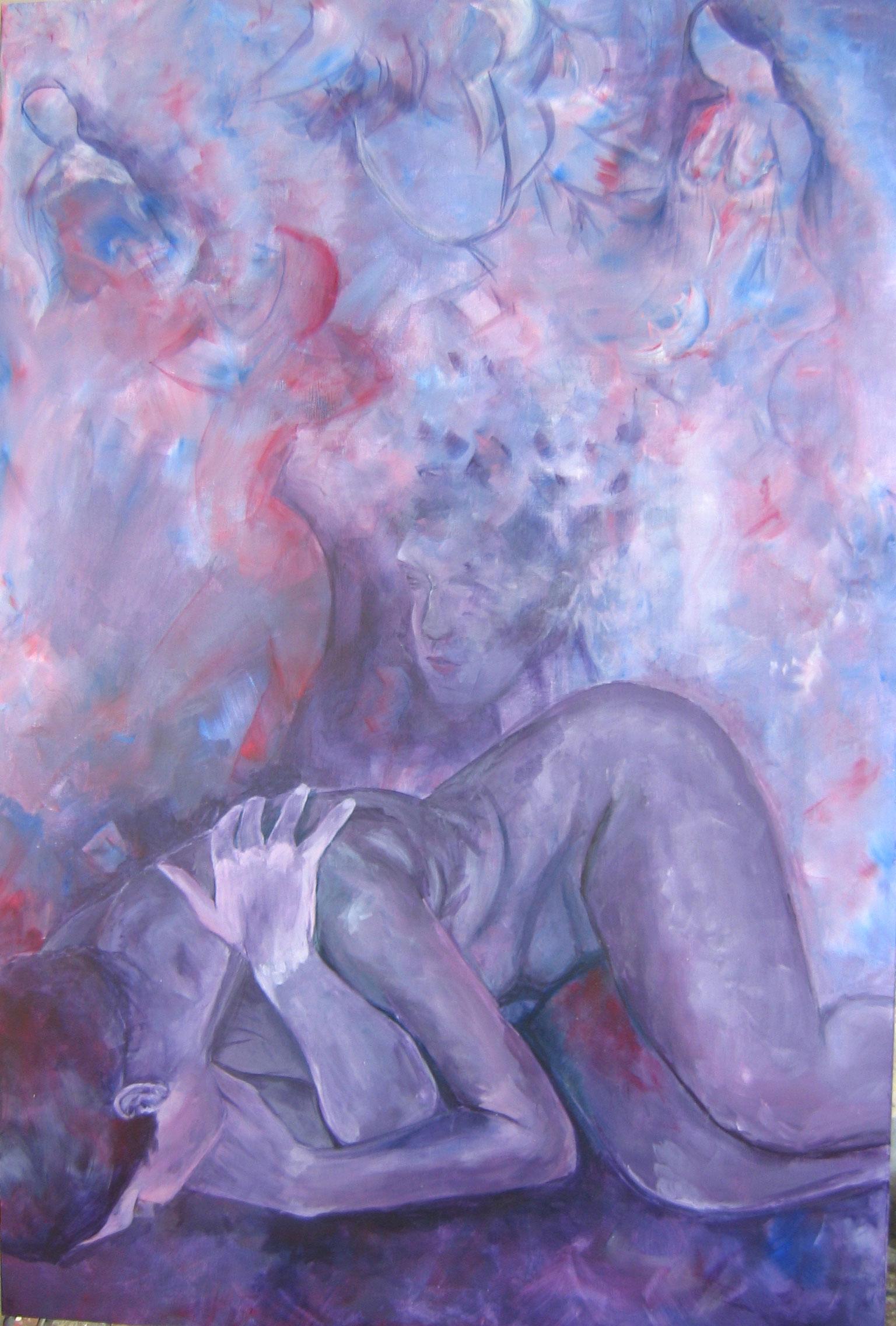 Tajanstvenim stazama duse... - Page 5 Lost-in-dreams