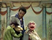 بإنفراد تام تحميل جميع مواسم مسرح العرائس المابيت شو الخمسة كاملة / The Muppet Show Full season 1- 5 BenVereen3-728799