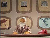 بإنفراد تام تحميل جميع مواسم مسرح العرائس المابيت شو الخمسة كاملة / The Muppet Show Full season 1- 5 LouRawls-701023
