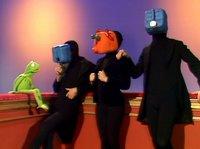 بإنفراد تام تحميل جميع مواسم مسرح العرائس المابيت شو الخمسة كاملة / The Muppet Show Full season 1- 5 Mummenschanz-757545