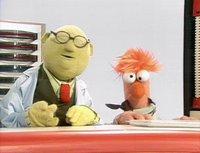 بإنفراد تام تحميل جميع مواسم مسرح العرائس المابيت شو الخمسة كاملة / The Muppet Show Full season 1- 5 ZeroMostel-781869