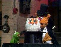 بإنفراد تام تحميل جميع مواسم مسرح العرائس المابيت شو الخمسة كاملة / The Muppet Show Full season 1- 5 Doughenning-781807