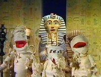 بإنفراد تام تحميل جميع مواسم مسرح العرائس المابيت شو الخمسة كاملة / The Muppet Show Full season 1- 5 Gladysknight-708258