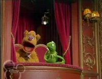 بإنفراد تام تحميل جميع مواسم مسرح العرائس المابيت شو الخمسة كاملة / The Muppet Show Full season 1- 5 Hallinden-770940