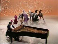 بإنفراد تام تحميل جميع مواسم مسرح العرائس المابيت شو الخمسة كاملة / The Muppet Show Full season 1- 5 Liberace-790959