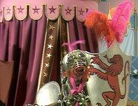 بإنفراد تام تحميل جميع مواسم مسرح العرائس المابيت شو الخمسة كاملة / The Muppet Show Full season 1- 5 Pearlbailey-749610