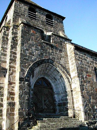 Villes et villages de charme du Cantal 031
